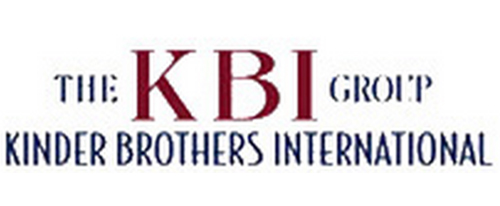 The Kinder Brothers International Group - 金德兄弟国际集团